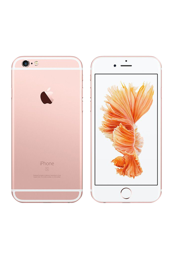 iphone 6 s (Rose Gold) 64 Gb 32,900 บาท